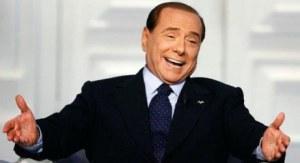 Berlusconi ti fotte col sorriso