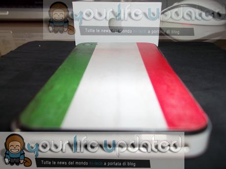 Immagine 64 Fai indossare la bandiera dellItalia al tuo iPhone con iPaint! | Recensione YourLifeUpdated