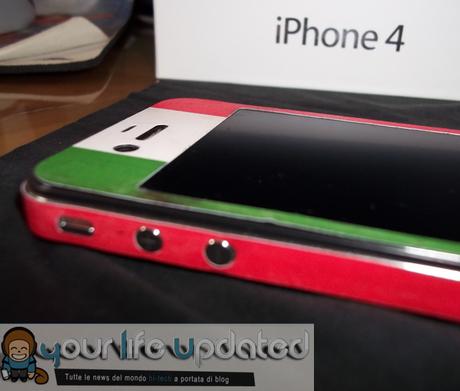 Immagine 47 Fai indossare la bandiera dellItalia al tuo iPhone con iPaint! | Recensione YourLifeUpdated
