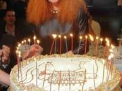 Happy Birthday Grace Coddington