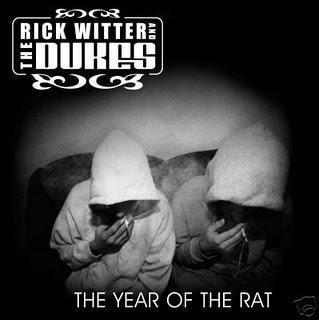 Rick Witter & The Dukes
