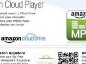 Novità Amazon Cloud Drive