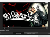 Nuova grafica Youtube