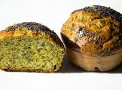Muffin Farina Ceci Ortica Emmenthal