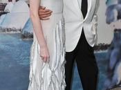 Anne Hathaway Valentino Garavani White Fairy Tale Love Ball