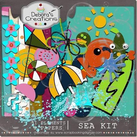 Preview Sea Kit
