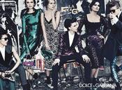 Dolce&Gabbana; Autunno Inverno 2011/12 Campagna