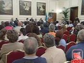 Pomigliano (NA) Angeletti l'esempio positivo dell'accordo FIAT (08.07.11)