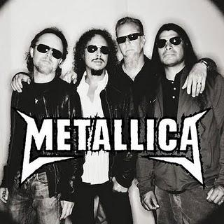 Follia Metallica (una parentesi rosso sangue tra le parole Slayer e Iron Maiden)