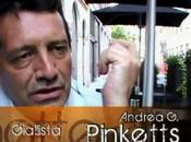 L'intervista Andrea Pinketts