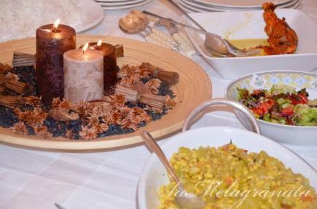 Lezione Di Cucina Indiana Paperblog
