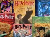 nuovo libro Harry Potter all'orizzonte?