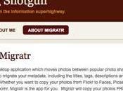 Migratr programma trasferire immagini hosting all'altro