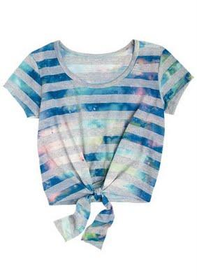 HOW TO...TIE&DYE;!