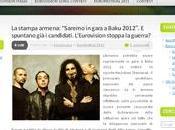 Eurofestival News, sito molto interessante