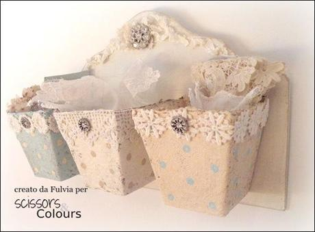 Cheap and Chic Container….