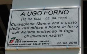 Ugo Forno, il partigiano bambino [Storie di Resistenza]