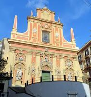 Napoli: arte e gola a Chiaia (1)
