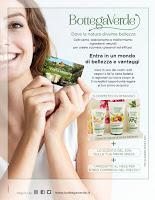 Bottega Verde: Il nuovo Programma Fedeltà firmato Bottega Verde