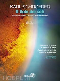 PROFESSIONE TRADUTTORE: TRADURRE FANTASCIENZA IN ITALIA NEL 2019 .