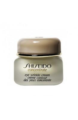 Prenditi cura del tuo contorno occhi con Shiseido