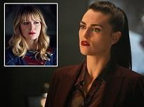 """""""Supergirl 5"""": Kara e Lena possono ricostruire la loro relazione?"""