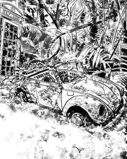 Dylan Dog #400 - E ora, l'Apocalisse! (ovvero: La fine e l'inizio)
