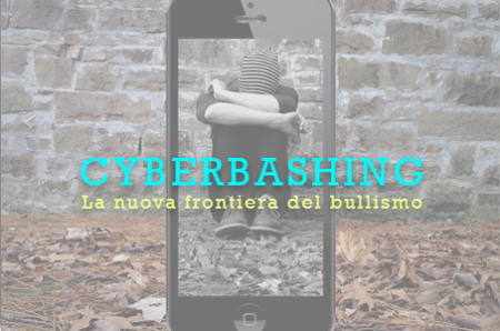 cyberbashing e bullismo