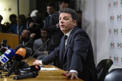 Le querele di Renzi (presentate o minacciate) non fermano l'Espresso e Marco Damilano (che su l'Espresso di oggi aggiungono altri imbarazzanti dettagli)