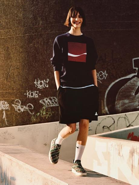 FASHION TREND ALERT FALL 2019: THE NEW SPORTY STYLE