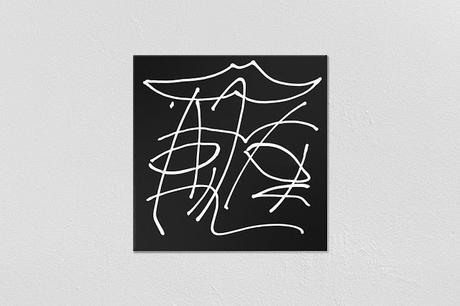 Feuilles, Test, Feuilles, Toiles, - Romain Blanck @ Multiplo, Padova