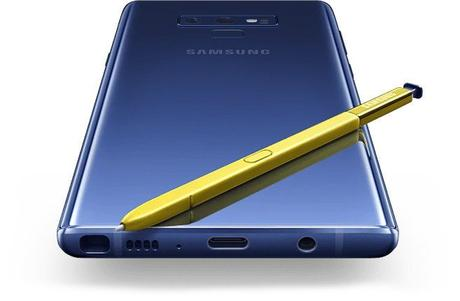 Samsung Galaxy Note 9, Android 10 e beta disponibili in UK - Notizia