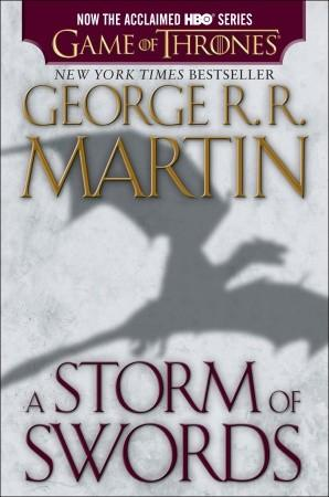 Il portale delle tenebre di George R.R. Martin. Epilogo