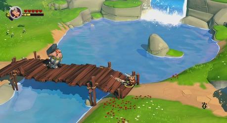 Asterix & Obelix XXL 3, la recensione - Recensione - PS4