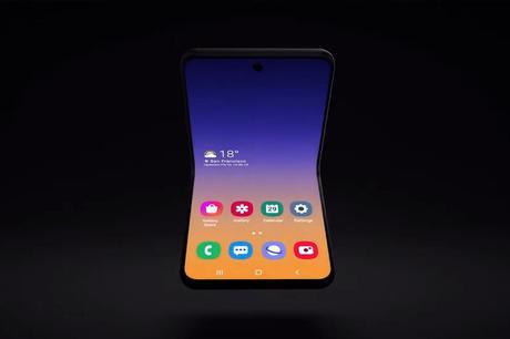 Il prossimo smartphone pieghevole di Samsung sarà simile al RAZR nel design e nel prezzo