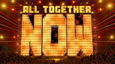 "CS_Al via su Canale 5 la seconda edizione di ""All Together Now"""