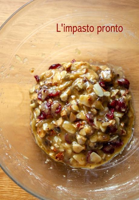 Panpepato Florentine al burro salato: il Panpepato, quello vero!