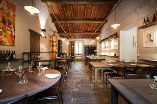 Cortona Gourmet: Creta Osteria ospita alcuni dei ristoranti più interessanti e contemporanei d'Italia