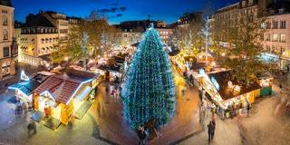 Speciale Natale 2019: Luxair