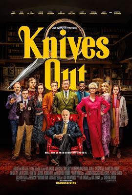 Cena con delitto - Knives Out (2019)
