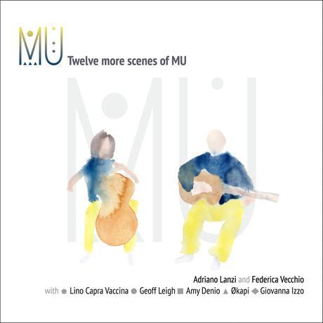 MU, Twelve More Scenes Of MU