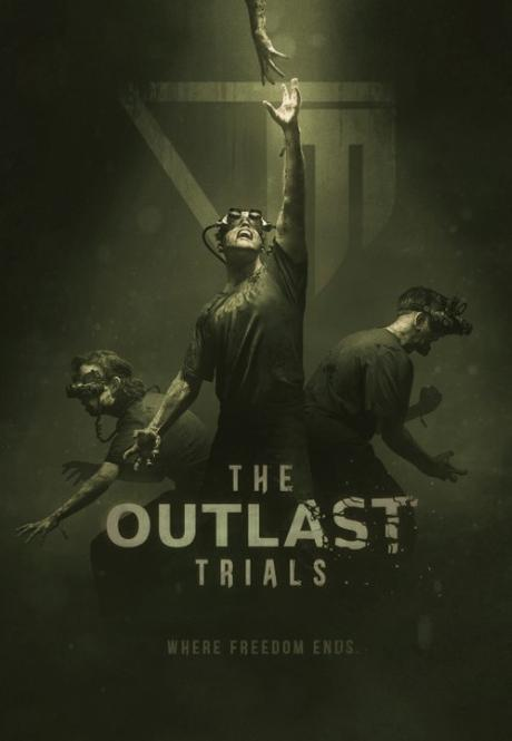 Red Barrels annuncia The Outlast Trials