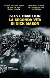 La seconda vita di Nick Mason di Steve Hamilton