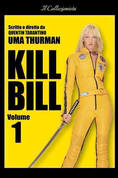 Kill Bill (Volume I) è un film che, volto all'intrattenimento, trasmette il concetto stesso di arte.