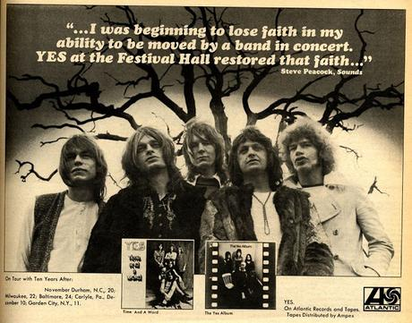 YES: accadeva nel dicembre del 1971