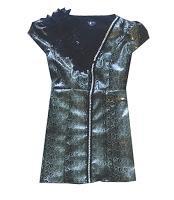 Donatella scelgono abiti sartoria LOÏS seconda edizione