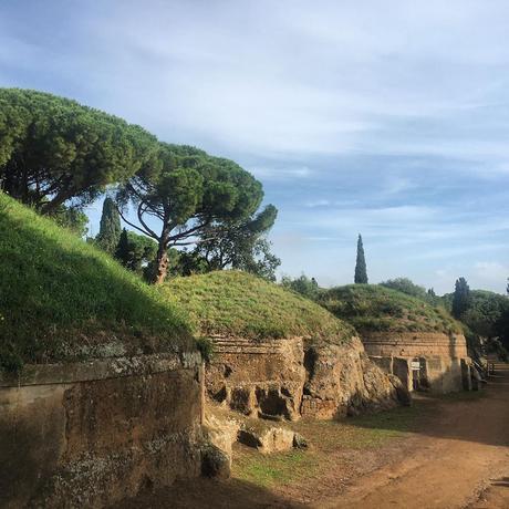 Roma in camper: itinerario e consigli