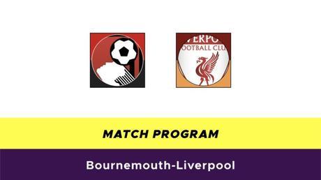 Bournemouth-Liverpool probabili formazioni