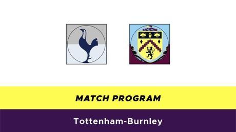 Tottenham-Burnley probabili formazioni