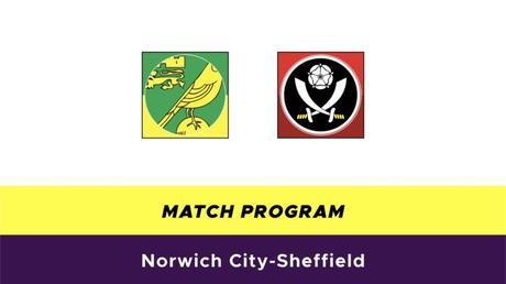 Norwich-Sheffield probabili formazioni